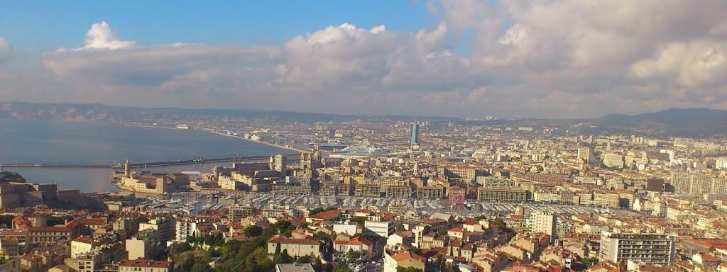 Marseille fra ndg
